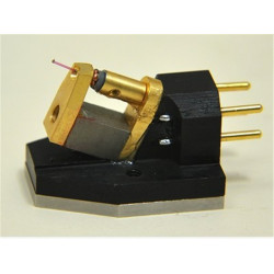 LPAUDIO RUBY-GY MC CARTRIDGE Moving-Coil Cartridge Vinyl record player CARTRIDGE Stylus Phonograph Gramophone Needle