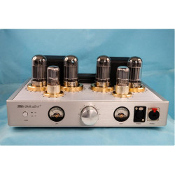 Little Dot MK 6+ Full balance vacuum tube Headphone Amplifier Pre AMP CSF 6080 earphone (final tube upgrade) fever valve