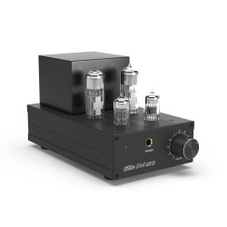 Little Dot MK II MK 2 Vacuum Tube Pre-amplifier Headphone Amplifier HiFi Audio AMP 6J1X2 6N6 X2