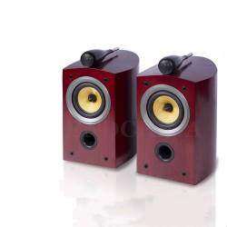 M-001 M-501S 5.5 inch hifi bookshelf speaker two-way 50W-100W/ 4-8 ohm monitor bookshelf speaker