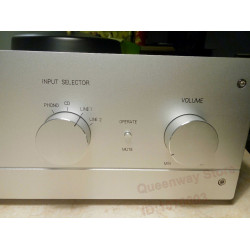 M77 HIFI Preamplifier  PRE AMP Vacuum Power Amplifier Finished Machine EI Transformer 12AY7 Vacuum Power Amplifier