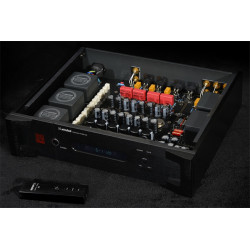 N-017 xindak 20th Anniversary Edition CA Pre Amplifier / PA Power amp 100W(8ohms, Class A) CA+PA Power AMP Mono Block