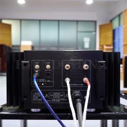 N-110 A-200 Mono bock Class A Power Amplifier study Auccphase brand technology 300W/CH 8-ohm HiFi Power AMP