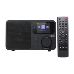 Ocean Digital WR-233 WR-202 WR-232 WR-282 WR-825 WiFi(Internet) radio DAB DAB+ FM Blueetooth mult-language Radio
