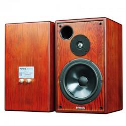 P8 Passive Bookshelf Speaker HIFI  8 Inch Hifi Two-way Reference to SEAS H1471 Speaker