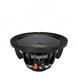 PA-011 Professional Audio 10 Inch Middle woofer Speaker Unit 75mm NdFeB 24.5*13P 8 ohm 350W 99dB