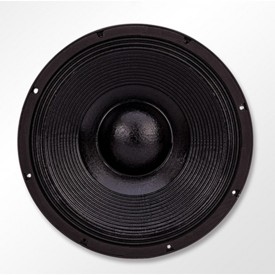PA-061 Professional Audio 15 Inch Subwoofer Speaker Unit 100mm 8 ohm 600W 96dB