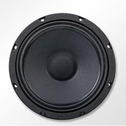 PA-074 Professional Audio 8 Inch Coaxial speaker Unit 50mm 8 ohm Tweeter 50W 94dB woofer 150W 104dB
