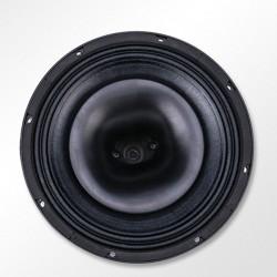 PA-079 Professional Audio 12 Inch Coaxial speaker Unit 75mm 8 ohm Tweeter 80W 104dB Woofer 350W 97dB