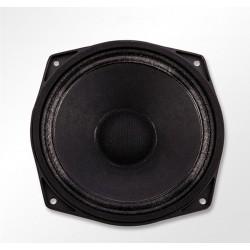 PA-084 Professional Audio 8 Inch Coaxial speaker Unit 50mm 8 ohm Tweeter 50W 104dB Woofer 150W 97dB