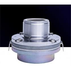 PT-001 Professional Tweeter Unit 38mm NdFeB Magnet Horn Driver Speaker 80W 106dB Line Array Speaker System Unit VRX 932 612