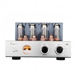 Q-012 CayinMT-45MK2 vacuum Tube push-pull power amplifier TR~UL switch BIAS ADJ. 35W*2 EL34 or KT88 40W*2 GE (5BK7) small tube