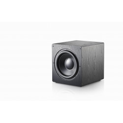 QC-002 BQ3112D plus 12-inch super cinema subwoofer, active subwoofer 4 ohm/450W