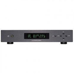 R-008  L.K.S MH-DA004 Flagship Dual ES9038pro DAC USB DSD Femto Clock XLR PCM and DSD decoding USB/Optical/I2S/AES/EBU
