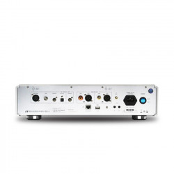 R-031 Shanling M3.2  9018 DAC Playe USB AES EBU BNC Coaxial Optical input UPNP WiFi Connection