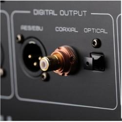 R-033 cayin  CDT-17AMK2 Vacuum tube CD player PC HIFI 24bit/192KHz USB DAC XLR output PCM1792x2 PC HIFI Tube USB DAC