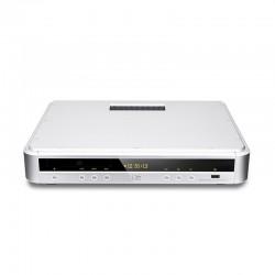 R-052 Shanling CD1.2A Hi-end CD Player Vacuum Tube CD Player PC HiFi 24bit/192kHz USB DAC PCM1796 DAC Audiophile CD player
