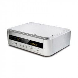 R-059 Shanling PCS 2.2 CD PLAYER Bluetooth USB RADIO CD-da CD-r CD-rw WAV WMA MP3 AAC Computer external sound card 110V OR 220V