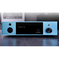 R-098 Soundaware P1  Balanced  Pre-Amplifier & All Discrete Circuit   Full Balanced Headphone Amplifier