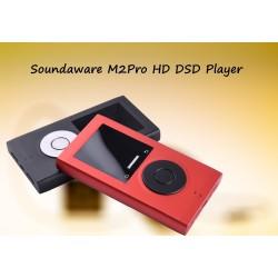 R-099 Sundaware SOUNDAWARE M2Pro DSD portable music player HIFI Bluetooth 32G Type-C fast charging player