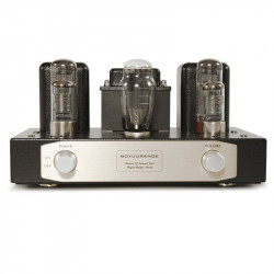 REISONG A9 EL34 single-ended pure class A tube amplifier 5Z3P rectifier tube 6N9 amplification integrated amplifier