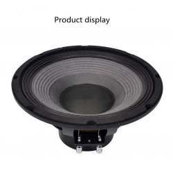 SX-001 12-inch 100-core mid-woofer high-power 500w rubidium magnetic full-frequency line array speaker