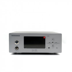 Soundaware A280 1 Bit HIFI Lossless Network Integrated Music Player DSD128 ROON MQA 192khz PCM Independent DAC Headphone AMP