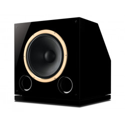Swans X3Sub Subwoofer 1-way vented active subwoofer 15\
