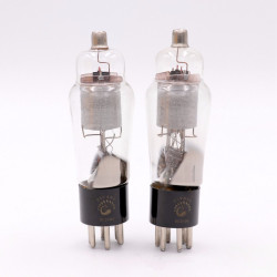 T-040 PSVANE WE310A Vacuum Tube Western Electric 1:1 Replica 310A Tubes for Vintage Hifi Audio Tube Amplifier DIY New Matched