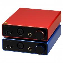 TOPPING L50 NFCA Headphone Amplifier SE+BAL Input 6.35mm/XLR Output Hi-Res Audio amplifier