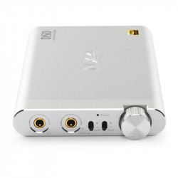 Topping NX4 DSD XMOS-XU208 DAC ES9038Q2M Portable USB DAC DSD NX4DSD Decoder Amplifier