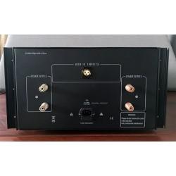 W-007 WENTINS ZG1550 fully balanced qMono 550W power amplifier 220V 50Hz home theater HIFI amplifier