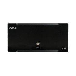 W-021 WENTINS P7300 7 channels 300W per channel Pure Power amplifier Power amplifier Home theater voltage 220V/50Hz