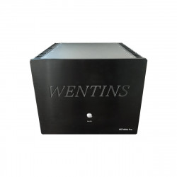 W-022 WENTINS HD7400A Pro HIFI version 7 channels 400W power amplifier per channel Home theater voltage 220V/50Hz