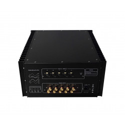 W-023 WENTINS HD5400 high-power power amplifier 5 channels 400W per channel Class AB home theater voltage 220V/50Hz
