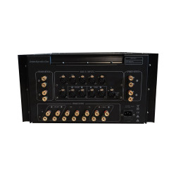 W-024 WENTINS HD11300 300W per channel 11 channel power amplifier home theater voltage 220V/50Hz