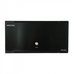 W-027 WENTINS HD11250 11 channels per channel 250W pure power amplifier home theater voltage 220V/50Hz
