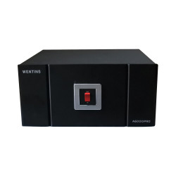 W-029 WENTINS A6000PRO 6000W power processor to eliminate noise floor Cooper 8300/Wattgate 381/Hubbell 5362 socket 110V-240V