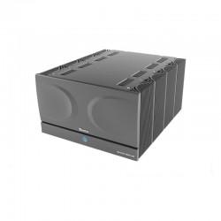 W-030 WENTINS GENESIS X600.A8 power amplifier 11 channel 600W/400W