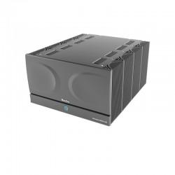 W-031 WENTINS GENESIS X600.A10 power amplifier 13 channel 600W/400W