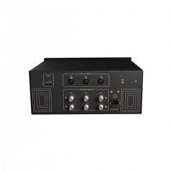 W-035 L&W AT3300 heavyweight class A warm three-channel 300W power amplifier per channel voltage 220V/50Hz