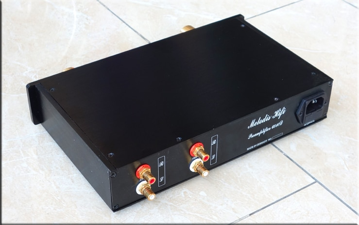 M-011-Germany-MBL6010D-Preamplifier-copy-Black-Gold-limited-version-HIFI-Pre-amplifier-PREAM-265mm-52mm171mm-32810054948